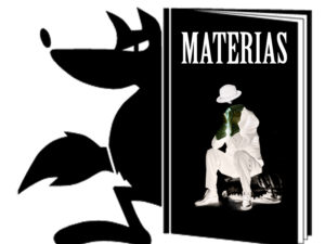 Formación/Materias